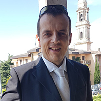 Prof. Gian Luca Salvagno, MD, PhD